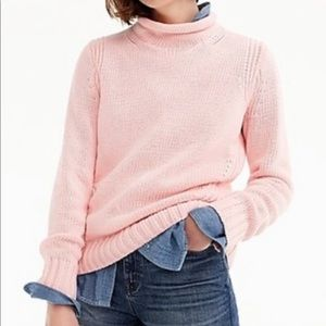 Women's 1988 rollneck™ sweater - J Crew